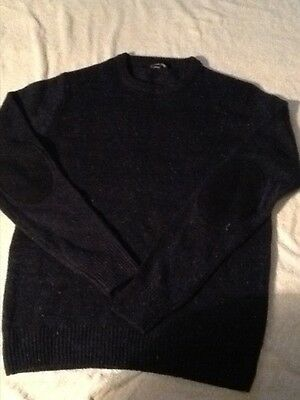 mens jumper size s