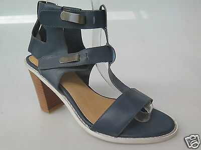 $30 Clearance - Silent D - new ladies leather sandals size 37 / 6.5 #84