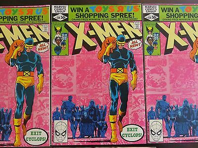 The X-Men #138 (Oct 1980, Marvel) HIGH GRADE 9.0 NM several available