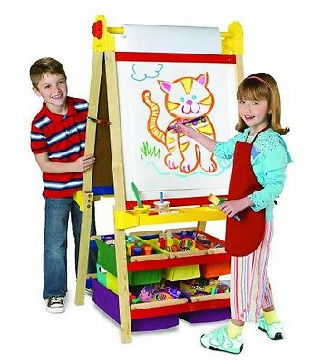 Unknown Large Deluxe Easel 14000