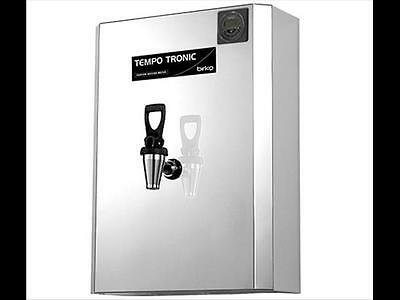 Birko Tempo Tronic 1070080 - 10L Over-sink Boiling Water Unit