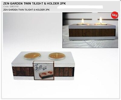 WHOLESALE LOT x 10 Tea Light Candle Holders * Resell * Wedding * Party * NEW *