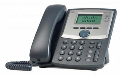 677K193 Csb 3 Line Ip Phone With Display And Pc Port /only For Uk In- Garanzia I