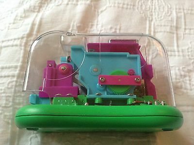 Smiggle Automatic Battery Operated Stapler