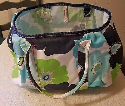 LARGE Thirty-One Tote/Utility/Shopping/Travel Bag