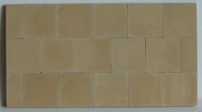 Standard Stone Paving - 1/24th Scale
