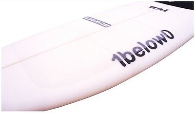 NOWACS Surf Traction, Deck Grip - 4 Piece Pack