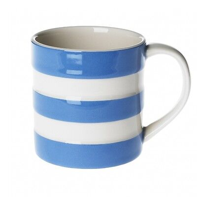 Cornish Blue Child's Mug by T.G.Green Cornishware
