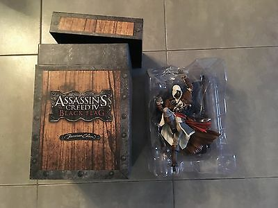 Figurine Assassin's Creed - Edward Kenway : Master of the Seas - 45cm - Neuf