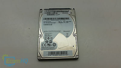 "ST2000LM003 Seagate Spinpoint M9T 2 TB,Internal,2.5"" Hard Drive"