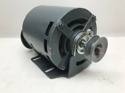 General Electric Motor 5KH3SKA0630A, 1/2hp, 115v, 1725rpm, Fully Working!