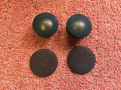 pair new genuine tannoy st 100 st 200 super tweeter. Black Bedroom Furniture Sets. Home Design Ideas