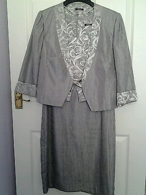 mother of the bride outfit size 14