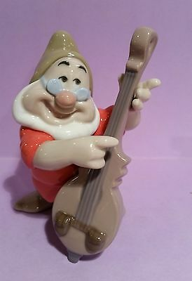 Doc - Nao by LLadro - Disney Collection - Handcrafted Spanish Porcelain