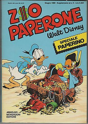 ZIO PAPERONE Speciale PAPERINO n° 1