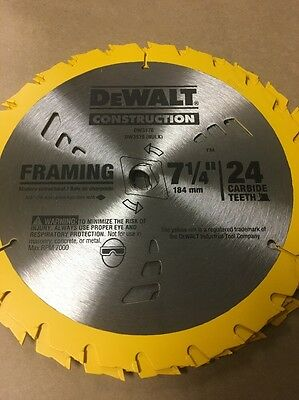 Brand New 5 Pack Dewalt Dw3178
