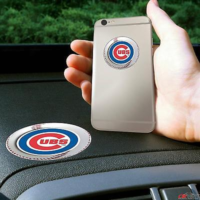 Fanmats - MLB Chicago Cubs Dashboard Phone Grips 11163