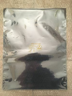 """5 Large Anti Static bag for Motherboard  16x12"""" ROHS Compliant"""