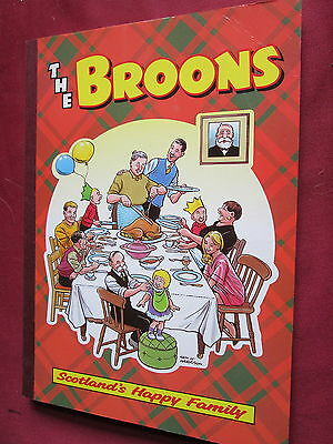 The Broons Annual Book 1997