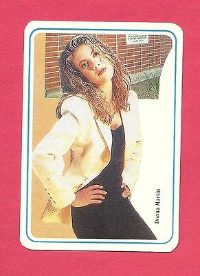 Beverly Hills 90210 TV Series Collectible Card 1993; Teen Drama; Luke Perry