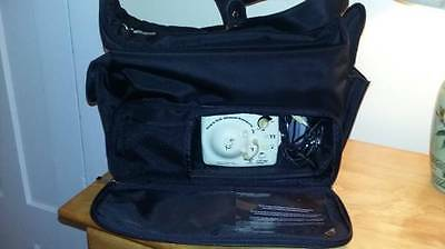 Medela Pump In Style Advanced Double Electric Breast Pump with Tote