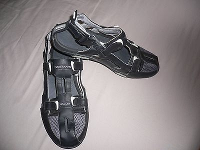 Chaussures sandales homme Tribord noirs p.46