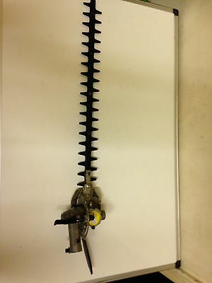 Hedge Trimmer Attachment Petrol Strimmer Spares