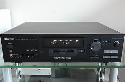 Kenwood DM-9090 MiniDisc-Recorder