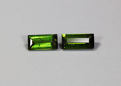 1.27 Cts_ Amazing !!! Gem Miracle Collection_100 % Natural Green Tourmaline
