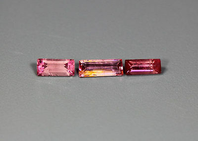0.72 Cts_ Amazing !!! Gem Miracle Collection_100 % Natural Pink Tourmaline