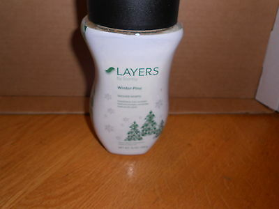 Scentsy Washer Whiffs (new) WINTER PINE