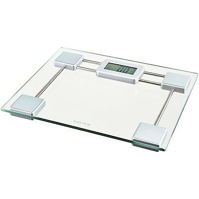 New Glass Digital Electronic Body Weight Losing Bathroom Scale Fitness Accessory