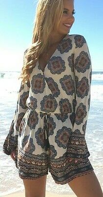 Gorgeous Romper - Size Small