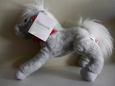 Wells Fargo Tournament of Roses Collectible Shamrock Pony