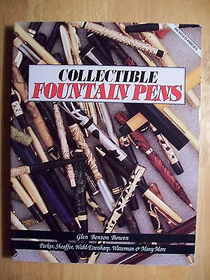 ANTIQUE FOUNTAIN PENS PRICE VALUES BOOK BIG BOOK 314 pages