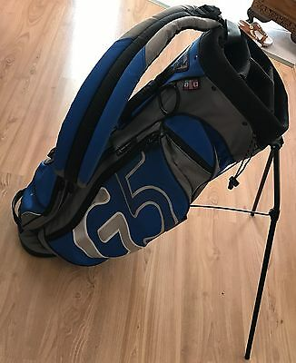 PING Hoofer Xtreme G5 Stand Bag