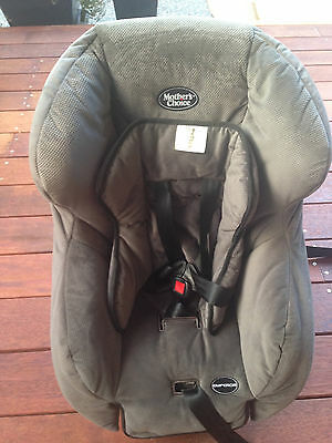 Mothers Choice Baby Seat Emperor