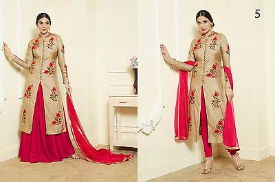 Bollywood Anarkali Salwar Kameez Indian Pakistani Designer Ethnic Dress  3042