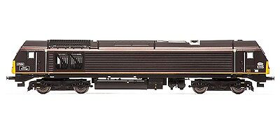 Hornby Class 67 67006 Royal Sovereign R3272 Limited Edition  - FREE SHIPPING