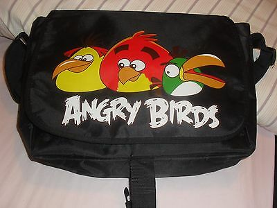 Angry Birds Laptop/Shoulder Bag
