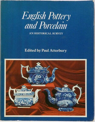 Collecting Antique English Pottery & Porcelain - Good Magazine Antiques Articles