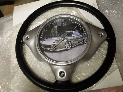 NISSAN 180 SX Turbo sil80 - WALL CLOCK - NISMO enthusiast item novelty