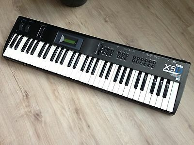 Korg X5D Synthesizer