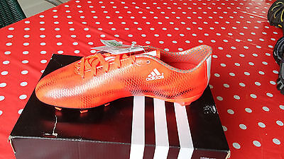 Chaussures de Foot Adidas taille 38 2/3