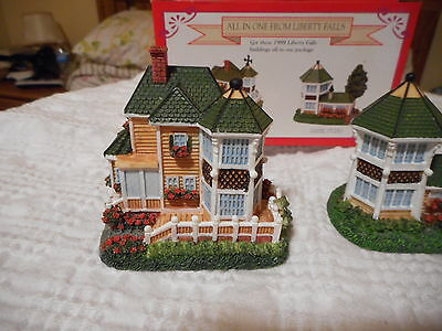 Liberty Falls Americana Collection 1999 Gadiel Home and Studio