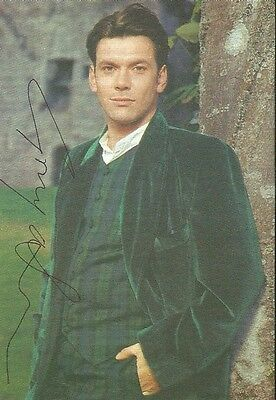 Gray O'brien (Coronation Street). Genuine Original Hand Signed Paper Photo.