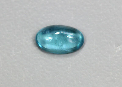 1.90 Cts_Simmering Ultra Nice Paraiba Value_100 % Natural Paraiba Blue Apatite