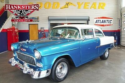 1955 Chevrolet Bel Air/150/210  1955 Chevrolet Bel Air/150/210