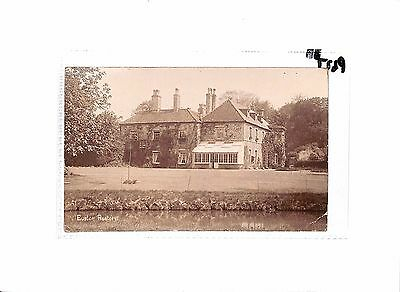 P627 1908 GB Norfolk Thetford Euston Rectory RP Postcard