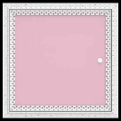 Fire Rated Plasterboard Access Panel 300x300mm